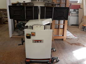 Jet JPT-310 Planer Thicknesser - picture3' - Click to enlarge