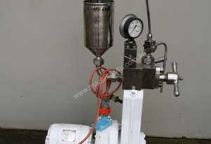 Manton Gaulin Laboratory Homogeniser