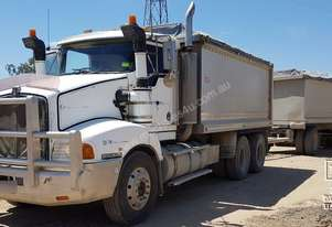 Kenworth T401 & Dog Tipper, Alloy, Airbag. EMUS NQ