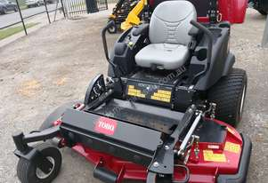 TORO 7200 SERIES GROUNDMASTER ZERO TURN