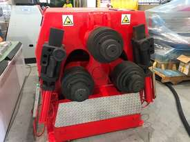Used Davi MCP 3210 Section Rolls - picture1' - Click to enlarge