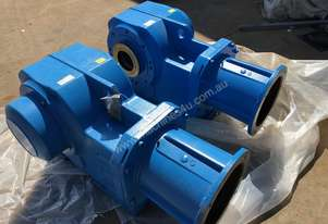 Siemens Bevel Helical Gear Box