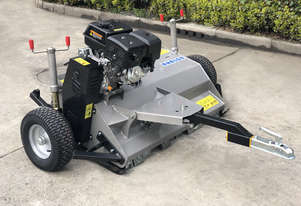 ATV Flail Mower 120s ( Electric & Pull Start )