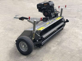 TV Flail Mower 120s ( Electric & Pull Start ) - picture1' - Click to enlarge