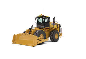 Caterpillar   824K WHEEL DOZER