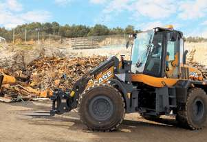 Case   521F WHEEL LOADERS