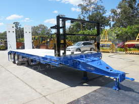 Interstate Trailers Custom Tandem Axle Tag Trailer ATTTAG - picture0' - Click to enlarge