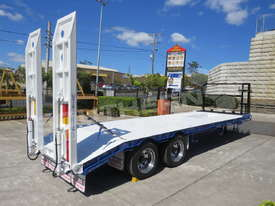 Interstate Trailers Custom Tandem Axle Tag Trailer ATTTAG - picture4' - Click to enlarge