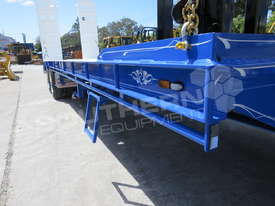 Interstate Trailers Custom Tandem Axle Tag Trailer ATTTAG - picture7' - Click to enlarge