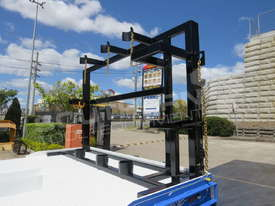 Interstate Trailers Custom Tandem Axle Tag Trailer ATTTAG - picture9' - Click to enlarge