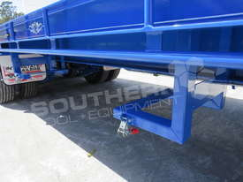 Interstate Trailers Custom Tandem Axle Tag Trailer ATTTAG - picture10' - Click to enlarge