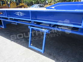 Interstate Trailers Custom Tandem Axle Tag Trailer ATTTAG - picture11' - Click to enlarge