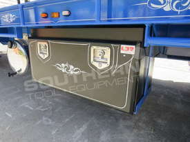 Interstate Trailers Custom Tandem Axle Tag Trailer ATTTAG - picture13' - Click to enlarge