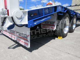 Interstate Trailers Custom Tandem Axle Tag Trailer ATTTAG - picture18' - Click to enlarge