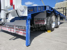 Interstate Trailers Custom Tandem Axle Tag Trailer ATTTAG - picture19' - Click to enlarge
