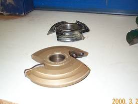 Various Spindle moulder tooling - picture10' - Click to enlarge