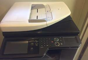 Sharp DIGIITAL PRINTER