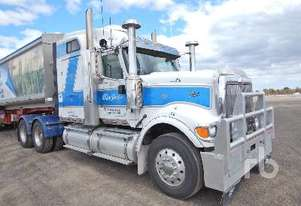 INTERNATIONAL 9900I Prime Mover (T/A)
