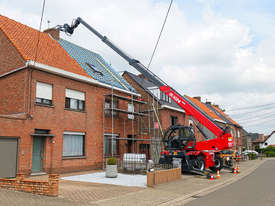Magni RTH 4.18 smart rotational telehandler - picture5' - Click to enlarge