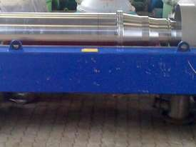 Decanter Alfa Laval - picture4' - Click to enlarge