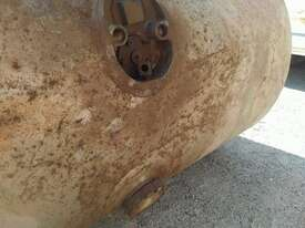 Custom Fuel Tank [damaged] - picture5' - Click to enlarge