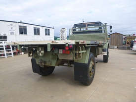Mercedes Benz UNIMOG Tray Truck - picture8' - Click to enlarge