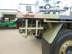 Mercedes Benz UNIMOG Tray Truck - picture9' - Click to enlarge
