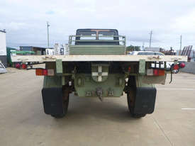 Mercedes Benz UNIMOG Tray Truck - picture13' - Click to enlarge