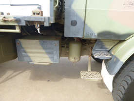 Mercedes Benz UNIMOG Tray Truck - picture14' - Click to enlarge