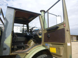 Mercedes Benz UNIMOG Tray Truck - picture17' - Click to enlarge