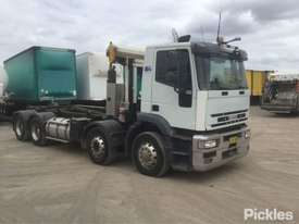 2004 Iveco Eurotech 4500 - picture0' - Click to enlarge