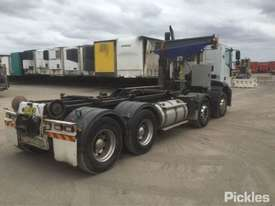 2004 Iveco Eurotech 4500 - picture7' - Click to enlarge