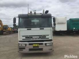 2004 Iveco Eurotech 4500 - picture1' - Click to enlarge