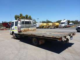 2011 Hino 300C Dual Cab  4x2 Light Truck  - picture3' - Click to enlarge