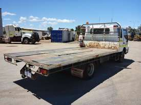 2011 Hino 300C Dual Cab  4x2 Light Truck  - picture5' - Click to enlarge