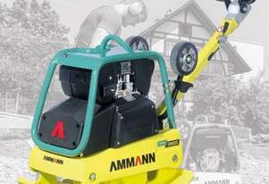 Ammann APR 2620 Reversible Compaction Plate - Weight 130Kg, Hatz 1B20, 500mm Plate @ 24kN
