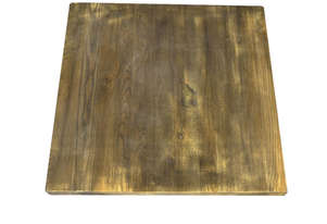 SL-S66SW 600x600 Solid Wood Table Top