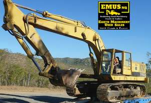 CAT 235 Excavator, reconditioned engine. MS499