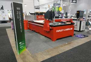 Farley QuikEDGE WaterJet (UNDER $150,000 GRANT) - (AUSTRALIAN MADE)