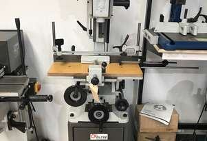 6-26mm Mortice Machine MS3840TT (HM25T) by Oltre