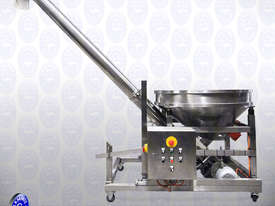 Flamingo Auger Conveyor Feeder 1800L (EFAC-1800D140) - picture0' - Click to enlarge
