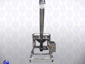 Flamingo Auger Conveyor Feeder 1800L (EFAC-1800D140) - picture1' - Click to enlarge