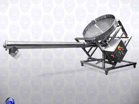 Flamingo Auger Conveyor Feeder 1800L (EFAC-1800D140) - picture2' - Click to enlarge