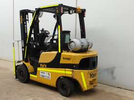 2.0T LPG Counterbalance Forklift  - picture1' - Click to enlarge