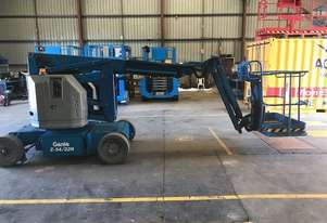Genie Z34/22N - Narrow Electric Knuckle Boom