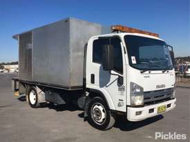 2012 Isuzu NQR450 Medium - picture0' - Click to enlarge