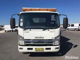 2012 Isuzu NQR450 Medium - picture1' - Click to enlarge