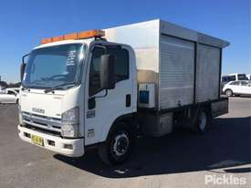 2012 Isuzu NQR450 Medium - picture2' - Click to enlarge