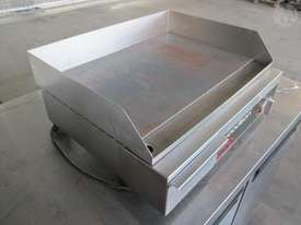 Woodson Griddle - picture0' - Click to enlarge