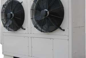 High Ambient - Low temperature Fresh Water Chiller 26-30 kW